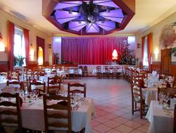 banquet grande salle 100 couverts