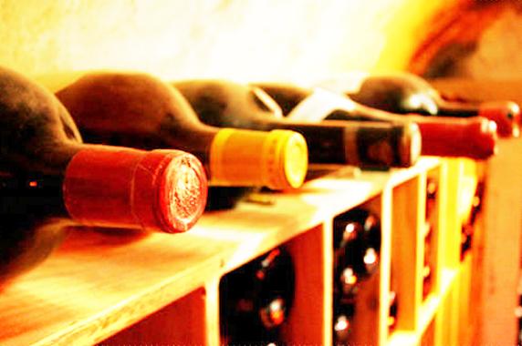 cave à vins Willerhof