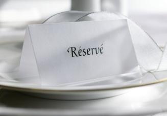réservation de table au Willerhof